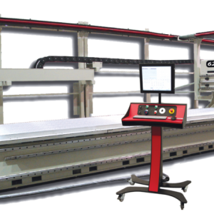 Mach III GT CNC Machine from KOMO Machine, Inc.