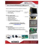 FANUC Integrated PC Upgrade