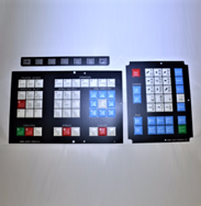 FANUC O MA OMC Keysheet Kit from KOMO Machine for CNC Machining Centers
