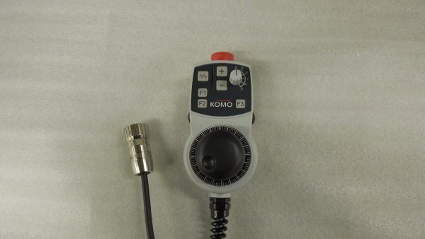 Push Button 3.5MPG Kit for KOMO Machine for CNC Machining Centers