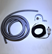 Tool Touch Probe Kit from KOMO Machine for use in CNC Machining Centers